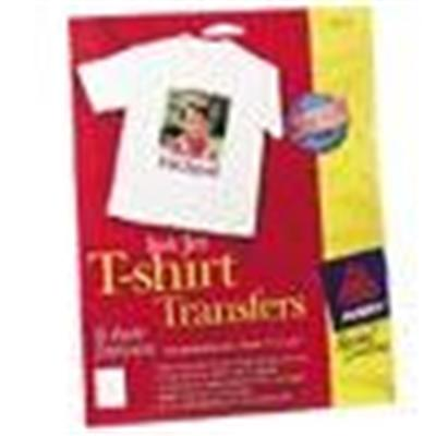Avery Dennison T-Shirt Transfers