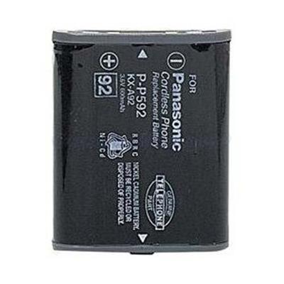Panasonic Hhr 592a/1b - Phone Battery Nimh