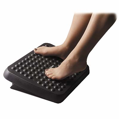 Fellowes - Foot Rest Graphite