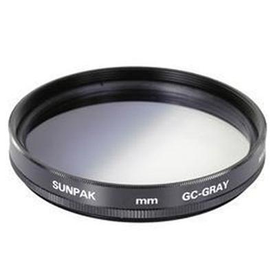 Tocad America Sunpak Pictureplus Gray Graduated Tone G-Gt - Filter