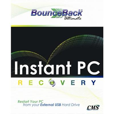 Cms Products Bounceback Ultimate - Complete Package
