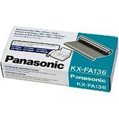 Panasonic Kx Fa136 - Print Film Ribbon