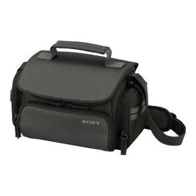 Sony Lcs U20 - Soft Case For Digital Photo Camera