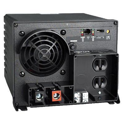 Tripplite Powerverter Plus Pv1250fc - Dc To Ac Power Inverter