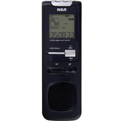 Audiovox Digital Voice Recorder