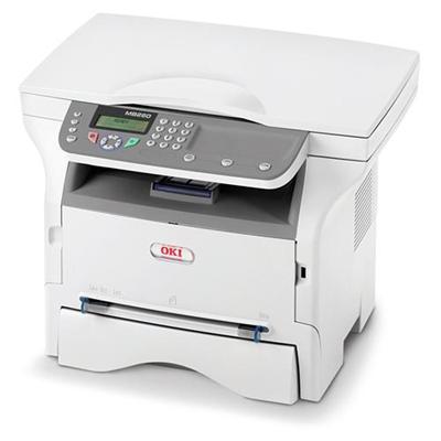 Oki Mb 260 - Multifunction ( Printer / Copier Scanner