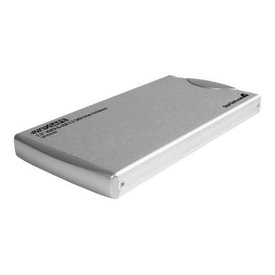 Startech 2.5in Esata Usb External Hard Drive Enclosure For Sata