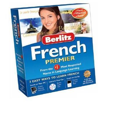 Nova Development Berlitz French Premier