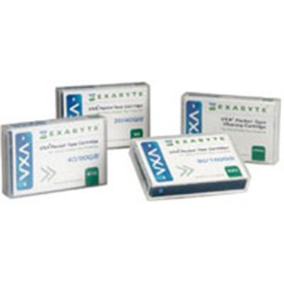 Tandberg Data Exabyte Vxatape X - 1 Cleaning Cartridge