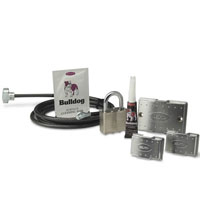 Belkin Bulldog Universal Security Kit - System