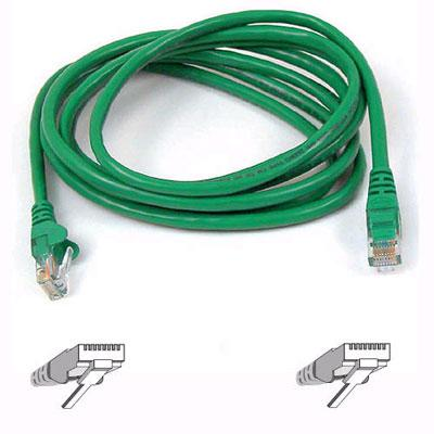Belkin Patch Cable - 5 Ft
