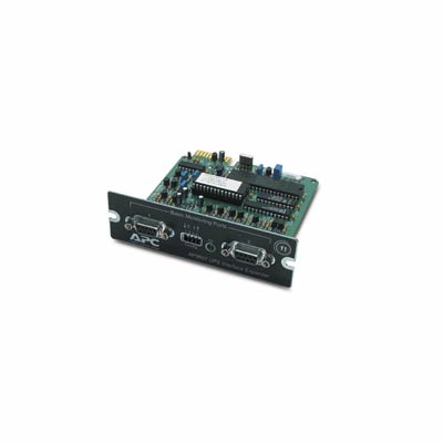 Apc Interface Expander Remote Management Adapter - 2 Ports