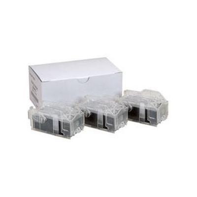 Lexmark Staple Cartridges - Pack Of 3