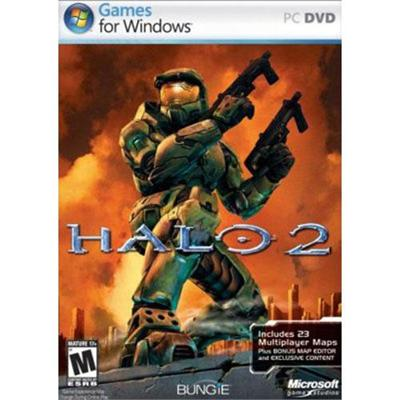 Microsoft Halo 2 - Complete Package