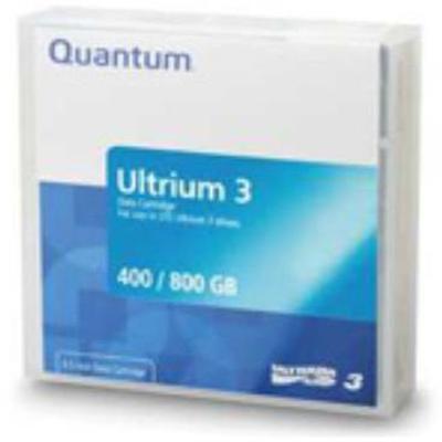 Quantum Lto Ultrium X 1 - 400 Gb