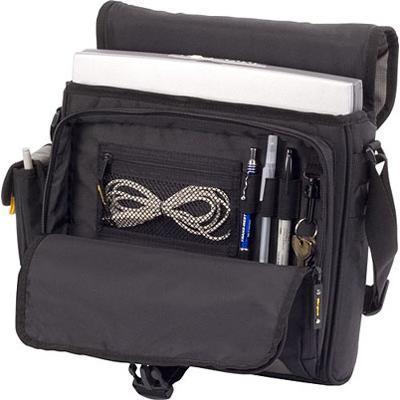 Targus 13.3 Citygear Atlanta Messenger - Notebook Carrying Case