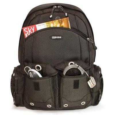 Mobile Edge Backpack - Notebook Carrying