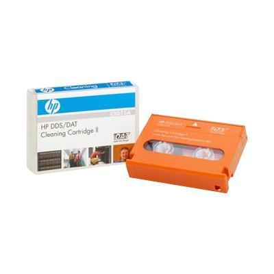 Hp Dds/Dat Cleaning Cartridge Ii - Dat X 1