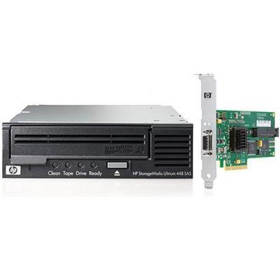 Hp Storageworks Ultrium 448 With Hba Bundle - Tape Drive