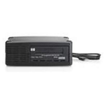 Hp Storageworks Dat 160 Usb External Tape Drive - Hi-Speed