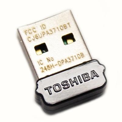 Toshiba Bluetooth Usb Adapter - Network