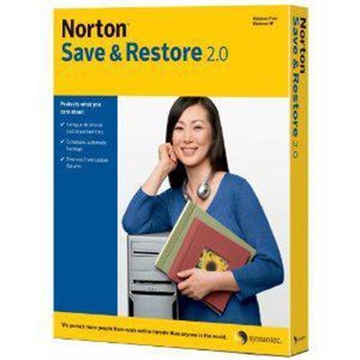 Symantec Norton Save & Restore ( V. 2.0 ) -