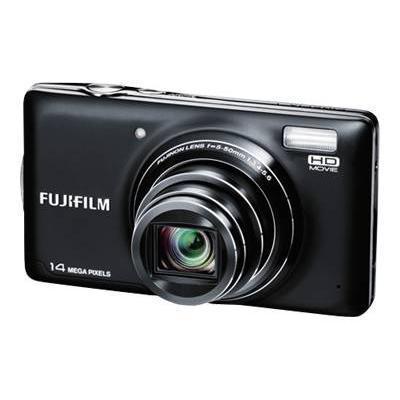 Fujifilm Finepix T350 - Digital Camera Black