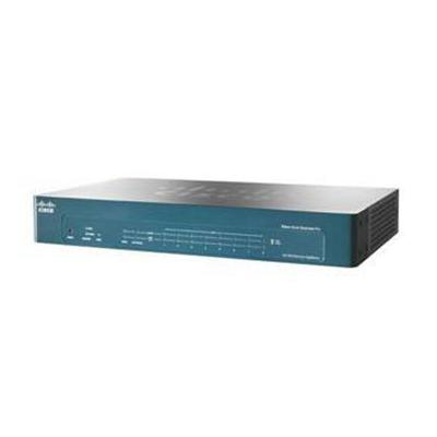 Cisco Small Business Pro Sa 540 - Security Appliance With