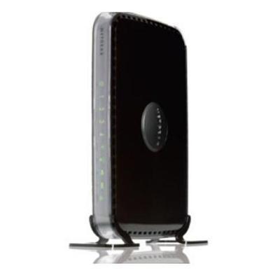 Netgear Rangemax Wireless-N Dsl Gigabit Gateway Dgn3500 - Wireless Router