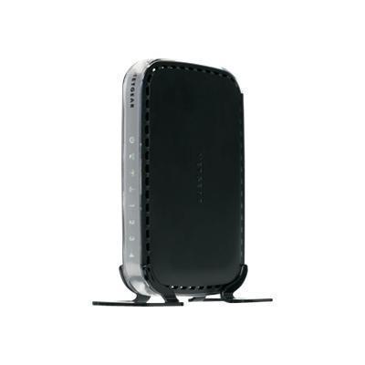 Netgear Rangemax 150 Wireless Router Wnr1000 - 802.11b/G/N (Draft 2.0)
