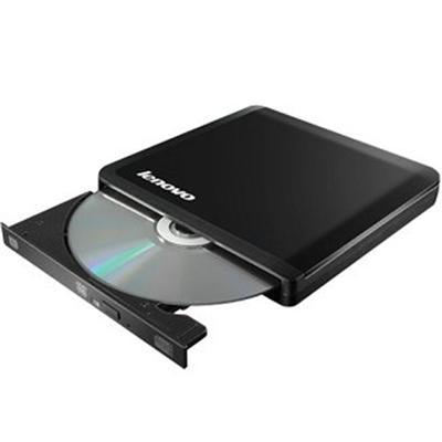 Lenovo Slim Usb Portable Dvd Burner - Dvd±rw (±r Dl)