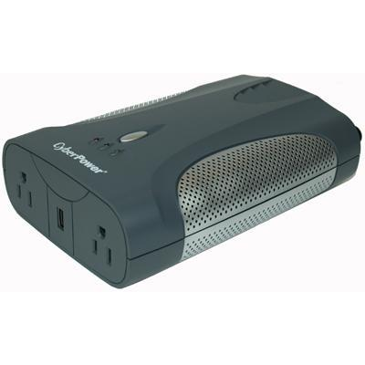 Cyberpower Ac Mobile Power Cps750ai - Dc To Inverter 750