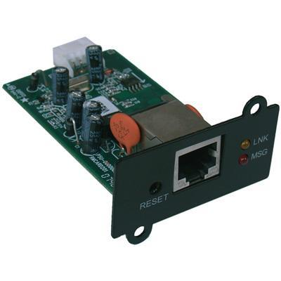 Cyberpower Rmcard201 - Remote Management Adapter