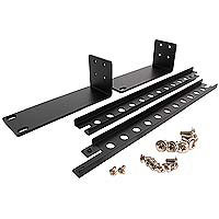 Startech 1u Rack Mount Brackets For Kvm Switch (Sv431 Series)
