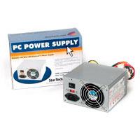 Startech 300 Watt Atx Replacement Computer Pc Power Supply -