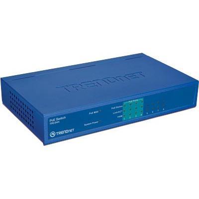 Trendnet Tpe-S44 - Switch 8 Ports Desktop