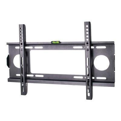 Siig Low-Profile Universal Tv Mount - Mounting Kit