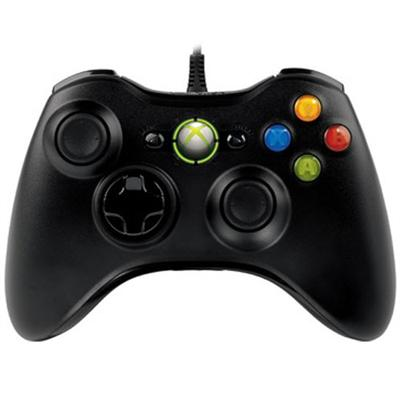 Microsoft Xbox 360 Controller For Windows - Game Pad Wired