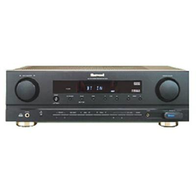 Sherwood America 2.1 Channel Stereo Receiver With Virtual Surround