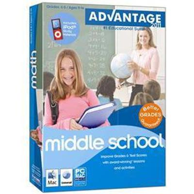 Encore Middle School Advantage 2011 - Small Box