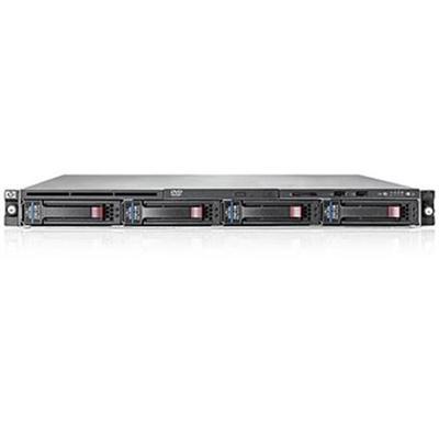 Hp Proliant Dl320 G6 High Efficiency - Xeon L5609 1.86