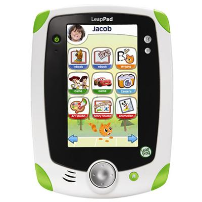 Leapfrog Leappad Explorer - Personal Learning Tool 2 Gb Flash