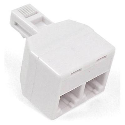 Belkin Phone Adapter - White