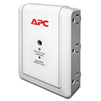 Apc Surgearrest Essential - Surge Suppressor