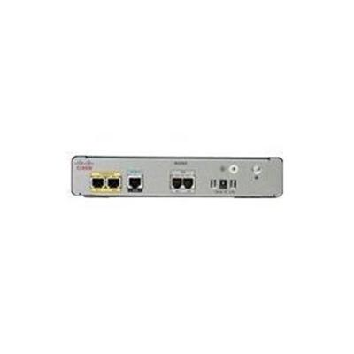 Cisco Vg202 Analog Voice Gateway - Voip Phone Adapter