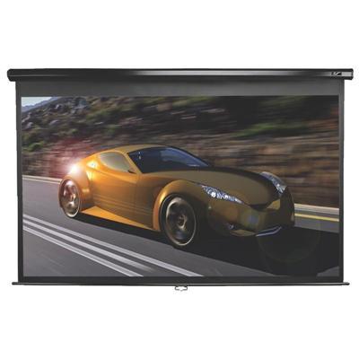 Elite Screens Manual Series M100uwv1 - Projection Screen 100 In