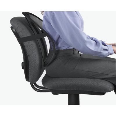Fellowes Office Suites Mesh Back Support - Backrest