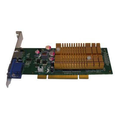 Jaton Video-348pci-256tv - Graphics Card Gf 6200 256 Mb
