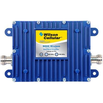 Wilson Electronics In-Building Wireless Dual-Band Soho Cellular/Pcs Amplifier - Cellular