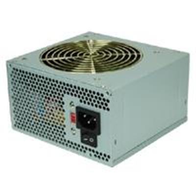 Coolmax Technology 120mm Silent Fan V-500 - Power Supply 500